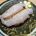 もりもり寿し - 料理写真:のどぐろにぎり(もりもり寿司イオンモール浦和美園店)
