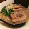 富士らーめん - 料理写真:らーめん(680円)