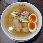 Hachinoashiha - 料理写真: