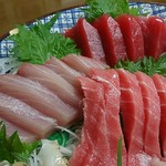 発寒かねしげ鮮魚店 -