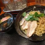 中華そば まこと屋 - つけ麺