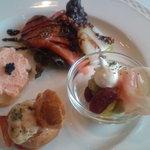 La Framboise - 料理写真: