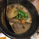 割箸 - 煮込み