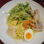 呉麺屋 - 呉冷麺 830円