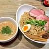 Anoramenseisakusho - 料理写真:Kani Soup ツケメン