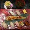 にぎり長次郎 - 料理写真: