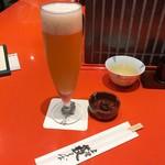 上野藪そば - 料理写真:
