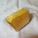 アトリエ ボンボン - 料理写真:シフォンケーキ(レモン)