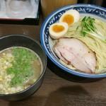 さとう - ・「つけ麺(¥750)」+「味玉(\100)」
