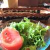 カコカフェ - 料理写真:★★★ ランチサラダ