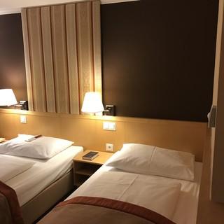 Austria Trend Hotel Ananas Wien -