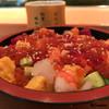 江戸之家 - 料理写真:バラちらし