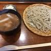 手打そば家 七福 - 料理写真: