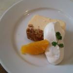 エルマーズグリーンカフェ - チーズケーキ