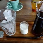 モジョ コーヒー - (2017/3月)「水出しアイスコーヒー」
