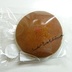 ラ・コリーナ - ラコリーナ限定バターどら焼き