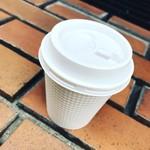 Spice&Sweets KAJU - 持ち帰り限定でコーヒーが無料!