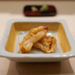 日本橋蛎殻町 すぎた - ほっき貝