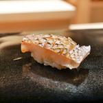 日本橋蛎殻町 すぎた - 真鯛