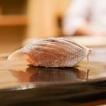 日本橋蛎殻町 すぎた - かすご鯛