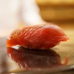 日本橋蛎殻町 すぎた - マグロ漬け