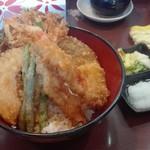 天丼の岩松 -