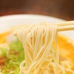鳴龍 - 担々麺