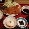 醍醐 - 料理写真:日替定食(チキンカツ定食)(税込780円)※ご飯おかわりできます