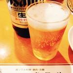 67144902 - 瓶ビールぷはぁ♡