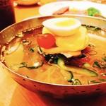 67144934 - 冷麺(小)!!