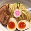 銀座 朧月 - 料理写真:特製つけ麺
