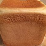 食パン専門店 高匠 - 後頭部