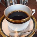 珈琲トラム - ブレンドコーヒー