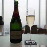 Blue'dge - ☆グラスシャンパン☆