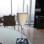 Blue'dge - ☆シャンパンはモエシャンドンでした☆