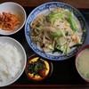 ちとせ食堂 - 料理写真: