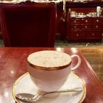 トリコロール - カフェ・オ・レは朝にぴったり♡