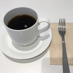 Cafe はらっぱ - ドリンク写真:はらっぱコーヒー