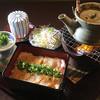 いっかん - 料理写真:【ランチ】特製胡麻ダレ真鯛の重