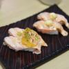 回転寿司 若竹丸 - 料理写真:みそ炙りサーモン