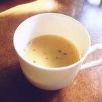 のこのこ - コーンスープ