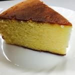 バターケーキの長崎堂 -