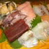 蛇の目鮨 - 料理写真: