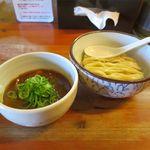 麺屋 高橋 - つけ麺小(750円)