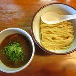 麺屋 高橋 - つけ麺小のアップ