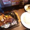 いきなりステーキ - 料理写真:国産熟成リブロース300g