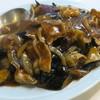 千成飯店 - 料理写真:茄子味噌
