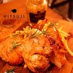 HITSUJI -