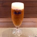 Gemelli   - 特にビールが美味しい季節になりましたね。