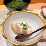 和香奈寿司 - 料理写真: